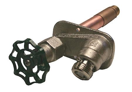 Prier C-434 Freezeless Hydrant