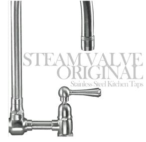 Jaclo Steam Valve Original